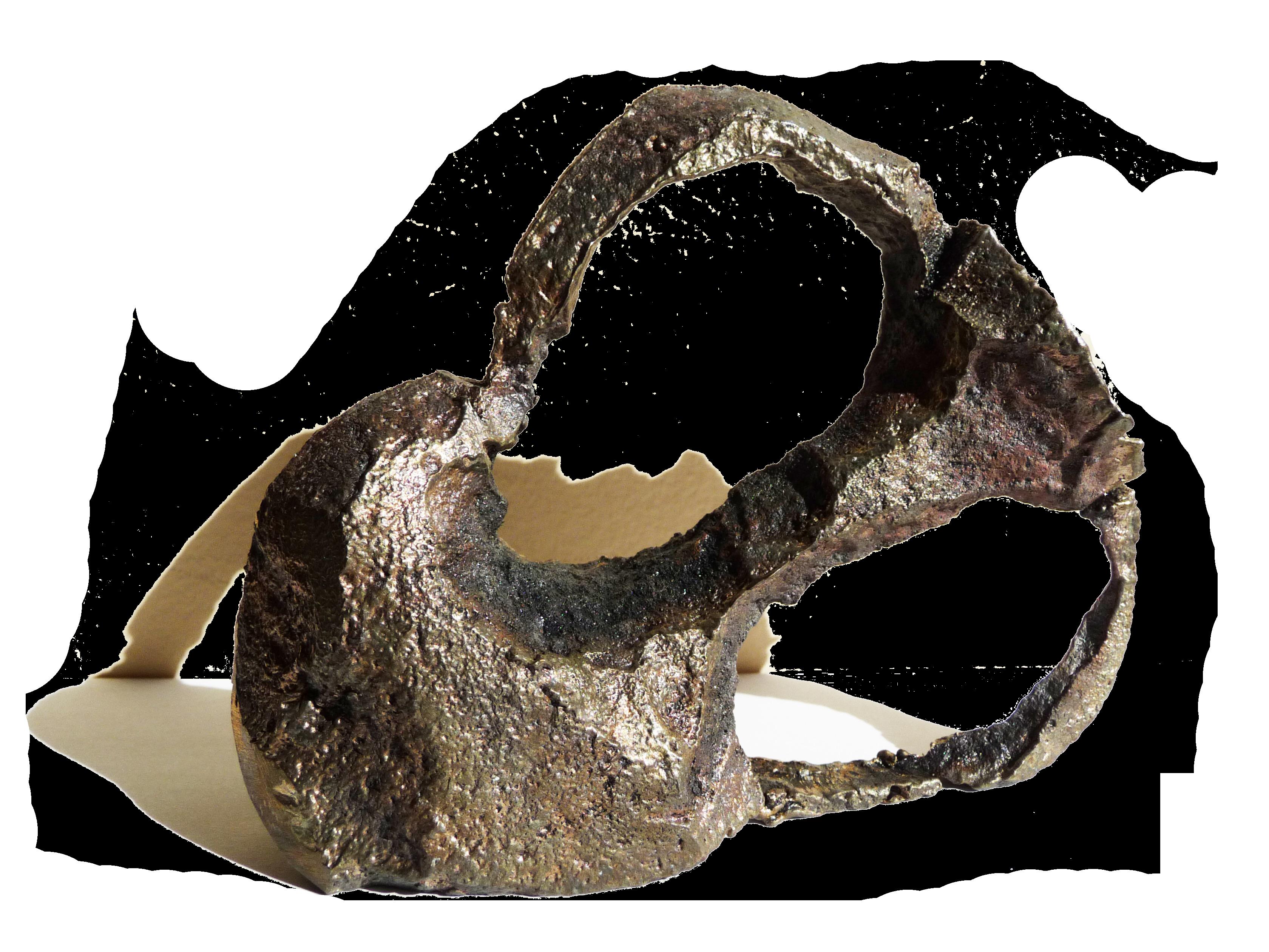 Bronze Vase #1