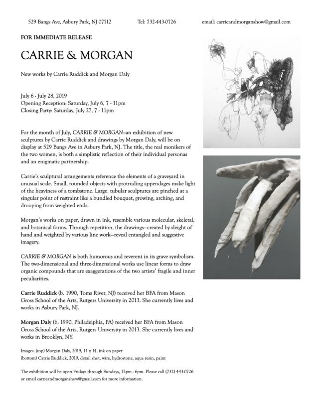 Carrie_Morgan_Press_Release