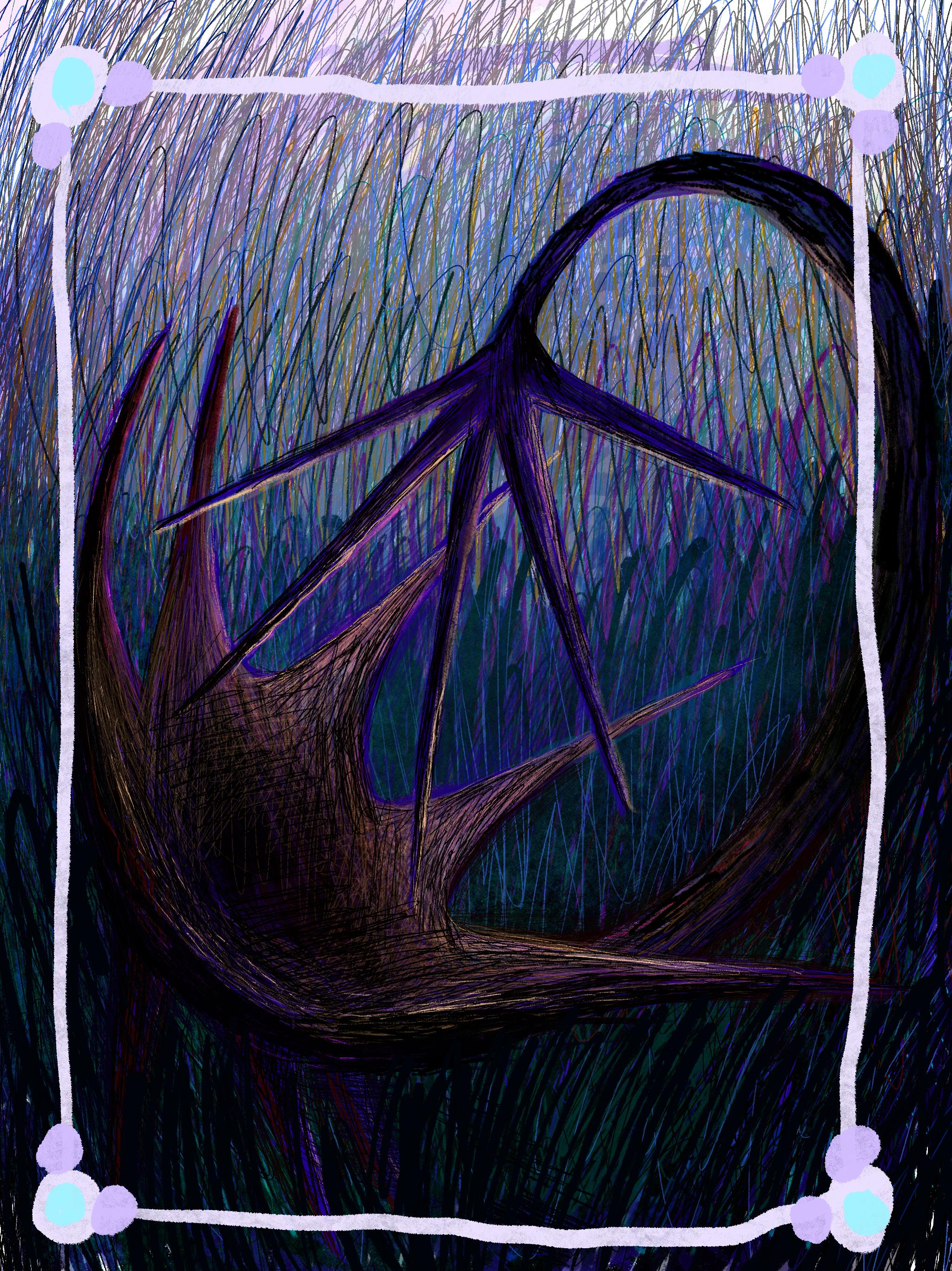 Dead-Flower-Dance.PNG, 2021, 2048×2732px
